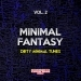 Minimal Fantasy, Vol. 2
