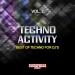 Techno Activity, Vol. 2