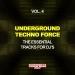 Underground Techno Force, Vol. 4