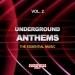 Underground Anthems, Vol. 2