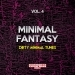 Minimal Fantasy, Vol. 4