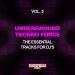 Underground Techno Force, Vol. 5