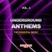 Underground Anthems, Vol. 3