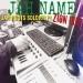 Jah Name