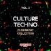 Culture Techno, Vol. 3