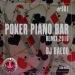 Poker Piano Bar (Remix 2016) [Tech House]