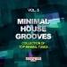 Minimal House Grooves, Vol. 5