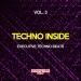 Techno Inside, Vol. 3