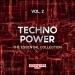 Techno Power, Vol. 2
