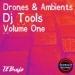 Drones & Ambients, Vol. 1