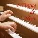 L'orgue de Noël