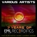 7 Years of Eml Recordings