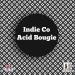 Acid bougie