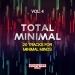 Total Minimal, Vol. 4 (20 Tracks for Minimal Minds)