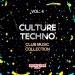 Culture Techno, Vol. 4 (Club Music Collection)