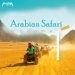 Morning Arabian Safari Music, Vol. 1