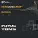 Drums Sound Library - Kiks & Toms