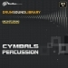 Drums Sound Library - Cymbals & Percussion