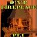 D'N'B Fireplace, Pt. 1