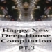 Happy New Deep House Compilation, Pt. 3
