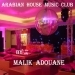 Arabian   House   Music  Club