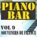 Piano bar volume 9 - souvenirs de France