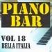 Piano bar volume 18 - bella italia