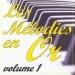Les melodies en or volume 1