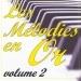 Les mélodies en or volume 2