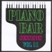 Piano bar sessions volume 11