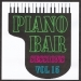 Piano bar sessions volume 15