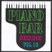 Piano bar sessions volume 16