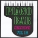 Piano bar sessions volume 18