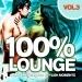 100% Lounge Vol.3
