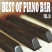 Best of piano bar volume 10