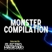 Monster Compilation: Selected By Electromagic Duo (Max Sabatini and Alex B)