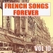 French Songs Forever, Vol.10