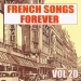 French Songs Forever, Vol. 20
