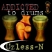 Addicted to Drums