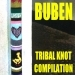 Tribal Knot Compilation