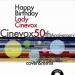 Cinevox 50th Anniversary
