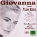 Giovanna canta Nino Rota