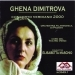 Gena Dimitrova : Concerto Verdiano 2000