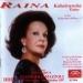 Bellini, Verdi, Puccini, Cilea, Lehár & Mascagni: Raina Kabaivanska Today