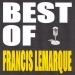 Best of Francis Lemarque