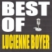 Best of Lucienne Boyer