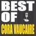 Best of Cora Vaucaire