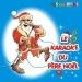Le karaoké du Père Noël