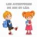 Les aventures de Jim et Léa : Quatre histoires et leurs chansons