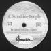 Venus (sunshine people) [Remix part 2]
